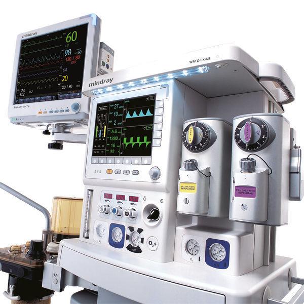 monitor-anestesia L' Anestesia nella chirurgia estetica del seno