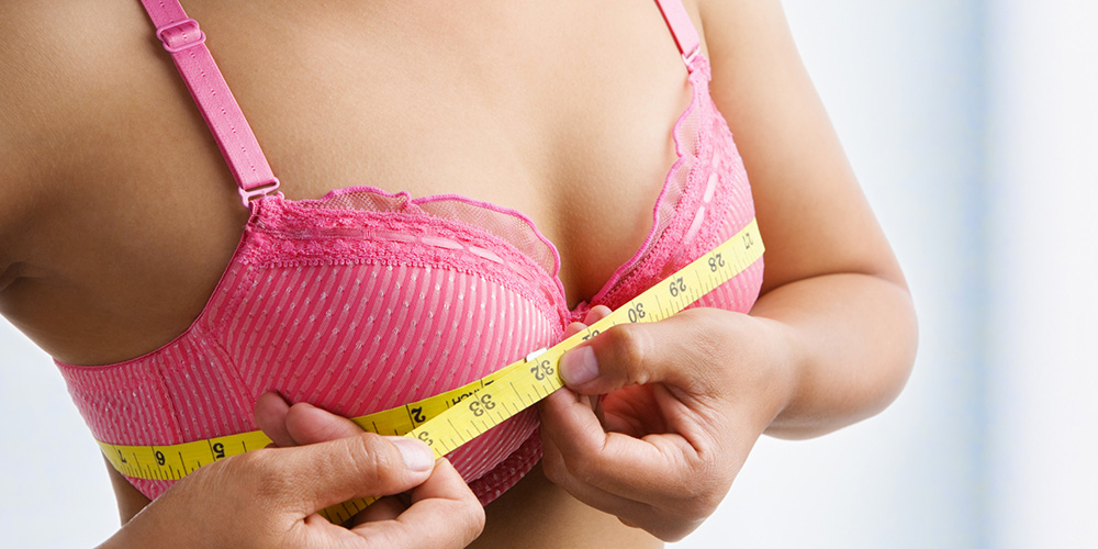 """circonferenza-seno Conoscere la """"MISURA"""" del proprio seno…"""